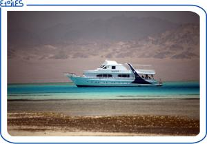 Photo of Etoiles Yacht   Sharm El Sheikh Every Sunday