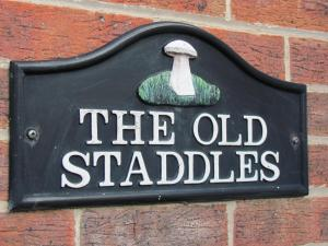 The Old Staddles Annex in Ludgershall, Wiltshire, England