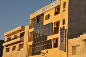 Photo of Golden Rose Hotel