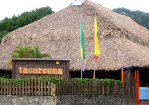 Photo of Tacarcuna Lodge