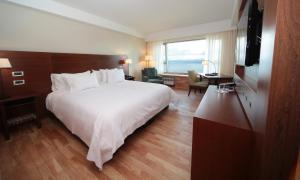 Quarto Duplo ou Twin Superior Resort com Vista Mar