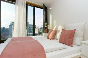 Appartamento Go-Apartments, Berlino