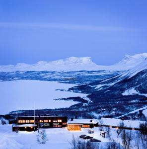 Photo of Hotell Fjället
