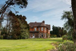 The Dower House Hotel (6 of 57)