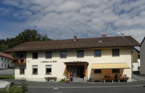 Gasthof - Pension zur Post