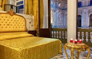 Bed and Breakfast B&B Suite Galleria Umberto, Napoli