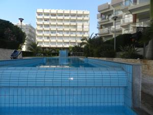 Zavos Pegasos Beach Apartments