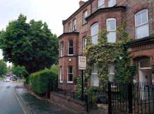Photo of Astley House