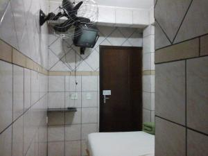 Double Room with Double bed and air conditioning