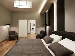 Apartament King Size