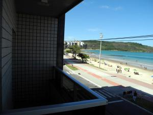 Blue Marlin Apartment, Ferienwohnungen  Guarapari - big - 15