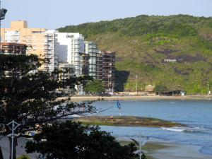 Blue Marlin Apartment, Ferienwohnungen  Guarapari - big - 7