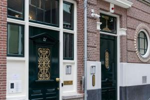 Appartement Golden Mansion Apartments, Amsterdam