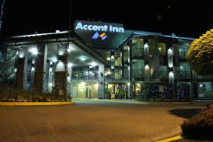 Accent Inns Vancouver Airport Richmond