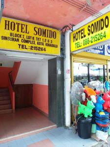 Photo of Hotel Somido