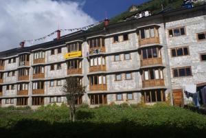 Photo of Hotel Namche