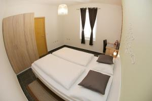 Pension Anita City Apartments and Rooms, Zadar