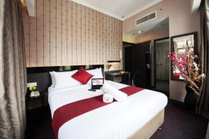 Photo of Citin Seacare Pudu By Compass Hospitality