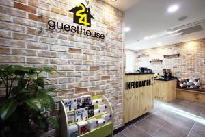 Photo of 24 Guesthouse Myeongdong Avenue