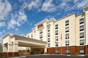 Photo of Hampton Inn & Suites Baltimore/Woodlawn