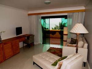 Premium Double Room with Sea View