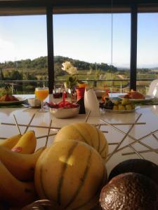 B&B Dochavert, Bed & Breakfast  Carcassonne - big - 35