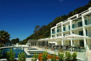 Photo of Paihia Beach Resort & Spa Hotel