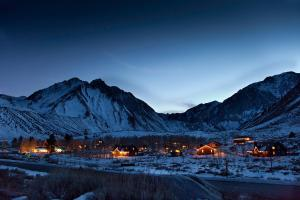 Photo of Convict Lake Resort