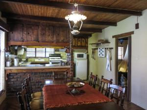 Elandsfontein Farm Cottage