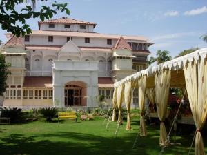 Photo of Jambughoda Palace   A Home For Nature Lovers