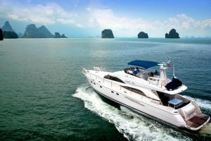 Luxury Yacht IR1311