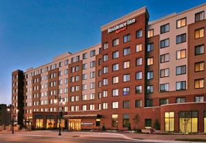 Photo of Residence Inn By Marriott National Harbor Washington, D.C. Area