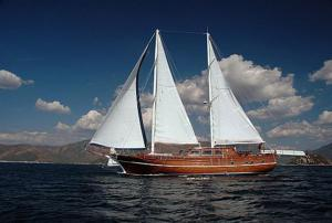 Photo of Barbaros Yachting Luxury Private Gulet 6 Cabins