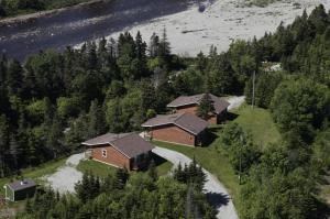 Pirates Haven Atv Friendly Rv Park, Chalets & Adventures