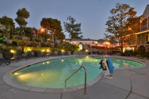 Photo of Clarion Inn Del Mar Inn