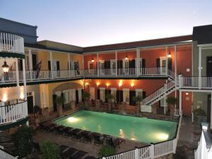 Photo of New Orleans Courtyard Hotel