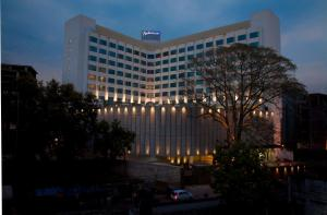 Photo of Radisson Blu Hotel Ranchi