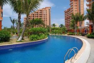 Photo of Palmena Apartment   Sanya