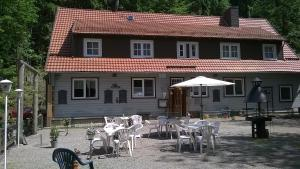 Pension Harzer-Waldwinkel, Vendégházak  Bad Grund - big - 30