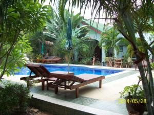 Paradise Home Resort