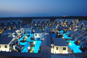 Susesi Luxury Resort, Resorts  Belek - big - 26
