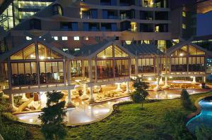 Susesi Luxury Resort, Resorts  Belek - big - 151