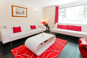 Ideal Rooms Highbury & Islington