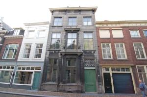 Photo of In De Prinsenstraat
