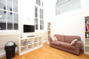 Appartamento FG Property - Apartment 23 in Vauxhall, Lawn Lane, Londra