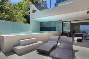 Luxury Pool-suite