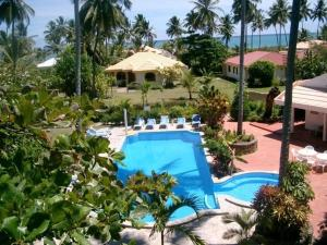 Luxury Apartment Oceanview, Sol Bonito Beachfront