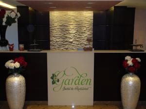 Photo of Garden Suites & Restaurant