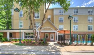 Towne Place Suites Raleigh Cary/Weston Parkway
