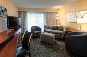 Courtyard Portland Beaverton, Hotels  Beaverton - big - 4